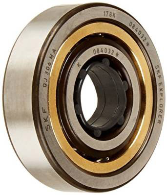 four-point contact ball bearings SKF